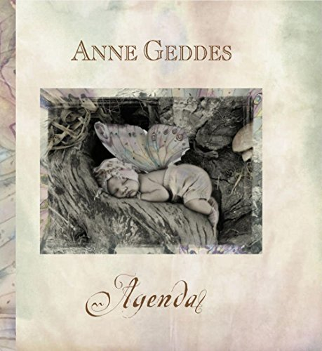 Agenda Perpetuel Anne Geddes Grand Forma...