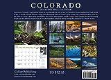 Image de Colorado 2016 Scenic Wall Calendar
