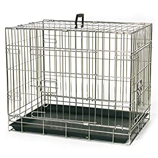 Arquivet 8435117839106-Cage for Dogs S 61x 45x 52