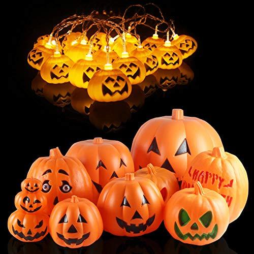 Lopollg Decoración De Halloween Control De Sonido