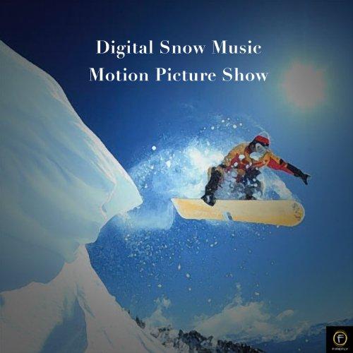 Digital Snow Music Motion Pict...