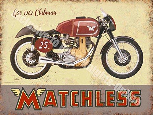 matchless-g50-clubman-moto-garage-vintage-metallo-targa-da-parete-in-acciaio-20-x-30-cm