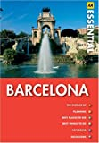 Barcelona (AA Essential Guides Series) by AA Publishing (2009-01-02)