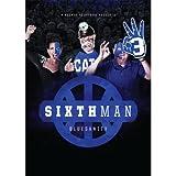 University of Kentucky: The Sixth Man [Import USA Zone 1]