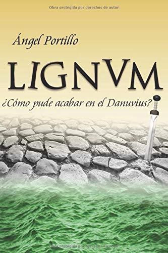LIGNVM (La vida de Aurelio) por Ángel Portillo