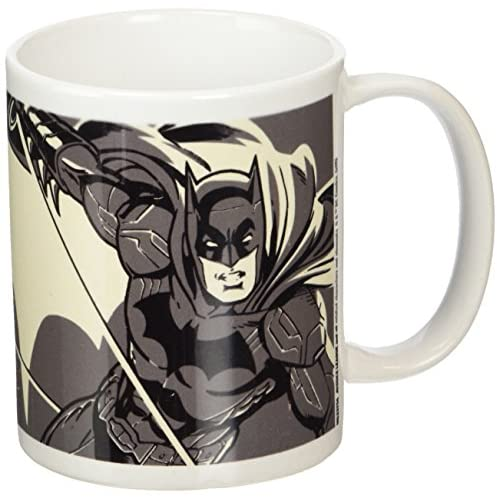GB eye Taza DC Comics Justice League Batman Colour, Multicolor, Unico 1