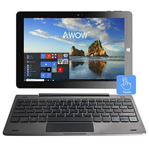 tablet pc 2 in 1 10.1 Windows 10 Tablet PC 2 in 1 laptop touchscreen