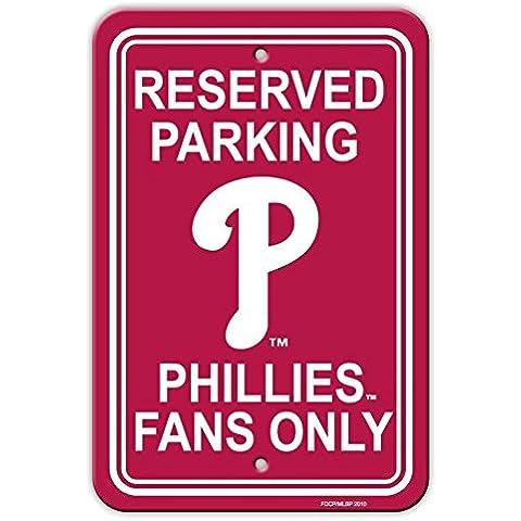 Fremont die 60222plastica Parcheggio segni–Philadelphia