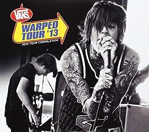 Warped 2013 Tour Compilation