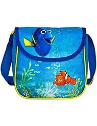 Undercover Guardería y bolsa de deporte Disney Pixar findet Dorie, aprox. 21x 22x 8cm, color azul