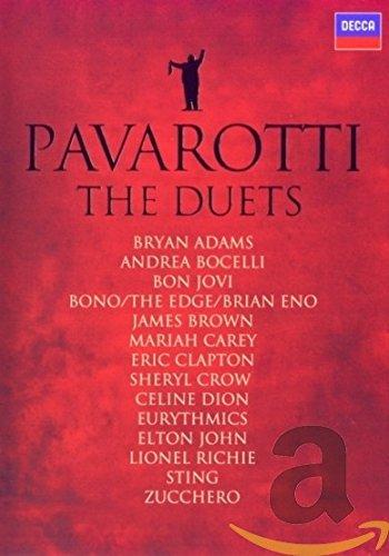 Luciano Pavarotti - Pavarotti: The Duets