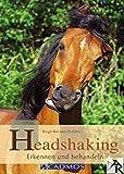 Headshaking Buch | Buch Headshaking ***
