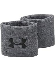Under Armour Herren Sportswear Ua Performance Wristbands Fitness-Schweissbänder Hand