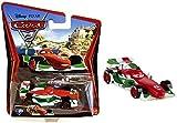 Disney Cars Cast 1:55 - Auto Fahrzeuge Modelle Sort.1 zur Auswahl, Typ:Francesco Bernoulli