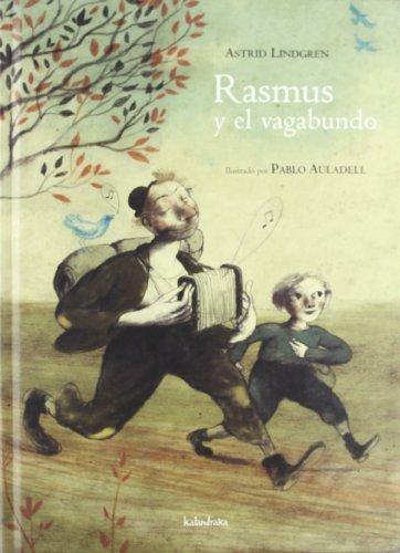 Rasmus y el vagabundo (Fuera de Colección)