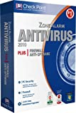 ZoneAlarm Antivirus 2010
