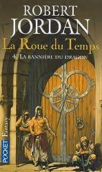 La Roue du Temps, Tome 4 : La Bannière du Dragon
