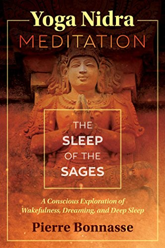 Yoga Nidra Meditation: The Sleep of the Sages (English ...