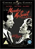 Murder, My Sweet - Farewell My Lovely [1944] [DVD]
