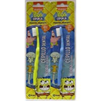 Kin Bob Esponja Cepillo Dental 2A+