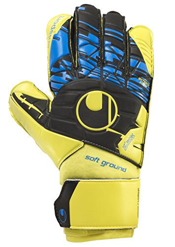 Uhlsport Hombre Speed Up Soft Pro - Guantes Portero
