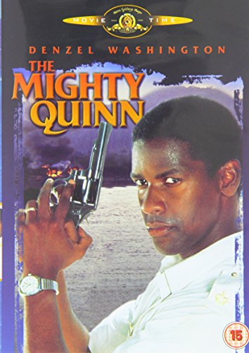 Mighty Quinn The [UK Import]