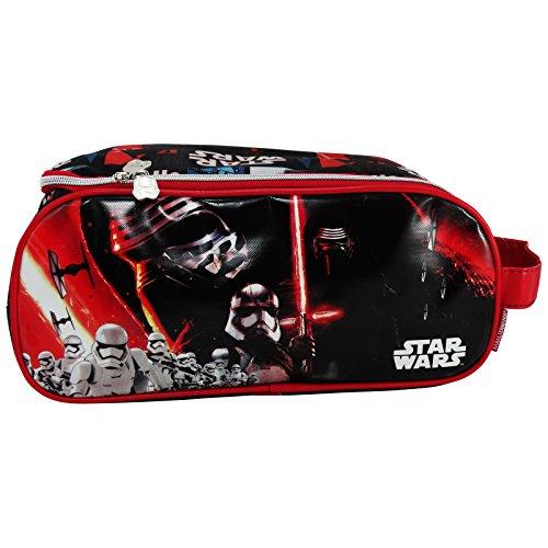 disney-star-wars-lightsaber-bag-shoes-holder-rack-footlocker-pool-trip-gym