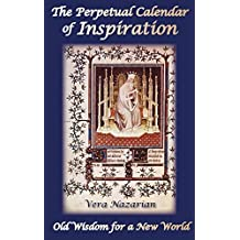 The Perpetual Calendar of Inspiration by Vera Nazarian (2010-10-01)