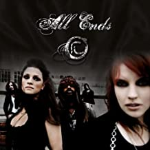All Ends (Album + Bonus DVD)