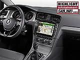 Alpine X901D-G7 Navigation für VW Golf 7