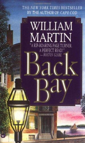 Boston Back Bay (Back Bay)