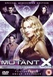 Mutant X - Series 3 Vol. 2