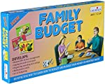'Family Budget' is played on one-month calendar with 31 days. Children get salary on the 1st day of the month. They buy household items, pay bills, insurance premiums and rent, make transactions with bank, get loans, calculate interest, go to restaur...