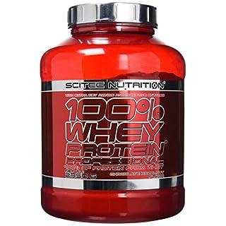 Scitec Nutrition 100% Whey Professional Protein Powder - 2350g, Chocolate Hazelnut
