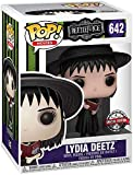 Funko Beetlejuice - Lydia with Handbook Pop! Vinyl