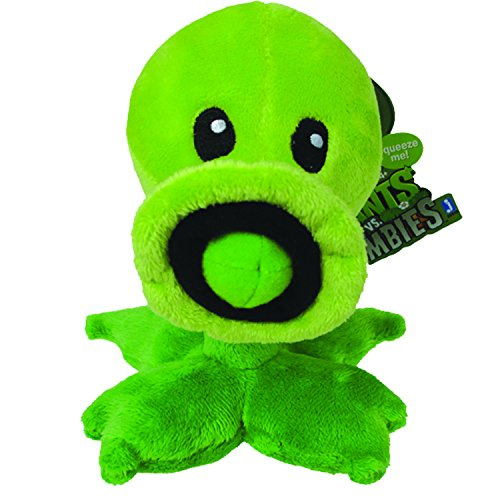 plants-vs-zombies-deluxe-talking-peashooter-peluche-toy