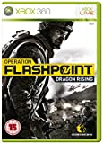Cheapest Operation Flashpoint 2: Dragon Rising on Xbox 360