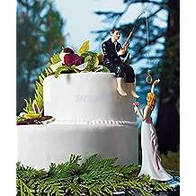 Suchergebnis auf Amazon.de für: hochzeitsfiguren torte