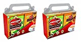 #8: Wagh Bakri Instant Tea Premix Combo, 168g (Pack of 2)