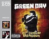 Green Day: 21st Century Breakdown/American Idiot (Audio CD)