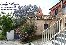 Corfu Villages: Southern Region by [Ford, Steve]