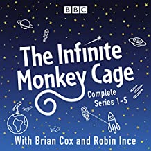 Infinite Monkey Cage: The Complete Series 1-5
