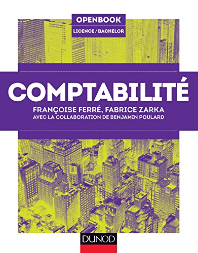Comptabilité par Françoise Ferré