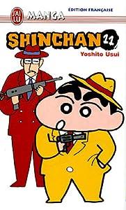 Shin Chan Saison 1 Tome 11