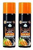 #3: V Mat Shaving Foam - 400 Grams (Pack of 2)
