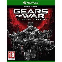 Gears of War: Ultimate Edition (Xbox One) Lingua italiana