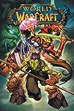 World Of Warcraft HC Vol 04