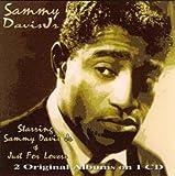 Starring Sammy Davis Jr & Just for Lovers