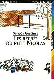 Les récrés du petit Nicolas / Jean-Jacques Sempé | Sempé, Jean-Jacques. Auteur