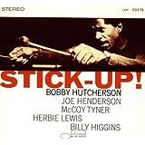 Stick-Up!
